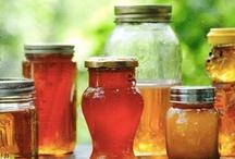 Melissa: Honey bee / by Melissa Swenson