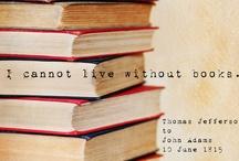 Book Nerd. / by Allison McKay