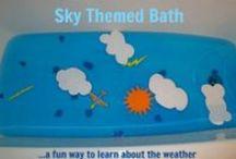 Play & Learn: Bathtime