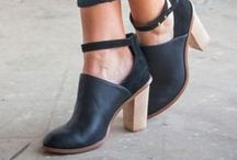 Shoe Shopping / all of the shoes! / by Simply Curated