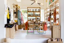 Retail / Retail store design and shops I love / by Simply Curated