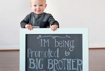 2nd baby Coming Soon! / by Jessica Brown