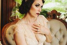 Great Gatsby Bridal Fashions & More