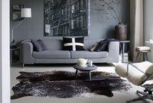 S P A C E S // Livingroom