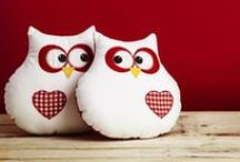 Things to Create ... Owls / Something about owls... so a bunch of crafts to do with owls.
