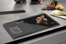 High-Tech Home / The future of homes with smart technology making life easier for us all.