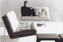 | simplice da desegno | / Furniture: Simple by Design  #clean lines #innovative #modern / by Laura Leonetti