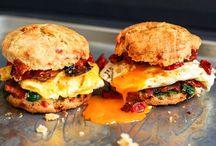 brunch / Breakfast