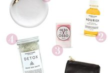 Mother's Day Gifts / What to get for mom this year!  / by Simply Curated
