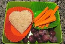 Kids - Eating & Nutrition