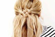 Fashion // Hair