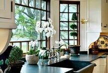 Kitchen Ideas / by Sarah Cameron