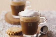 Drinks / Coffee moodboard