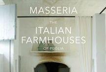 | italiano farmhouse | / Renovated Farmhouses in Italy / by Laura Leonetti