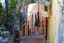 Italy / Travel in Italy