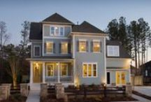 The Donnelly Designer Model / You'll find the best that WoodCreek has to offer in a distinctive collection of new John Wieland homes that expertly combine innovative design and classic styling. Plus every new John Wieland home at WoodCreek is protected by the Wieland 5 Year – 20 Year Warranty, homebuilding's best.