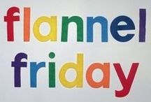 Flannel Friday Round Up March 20 / by Flannel Friday