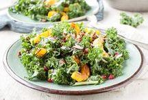 Recipes {Healthy} / {Recipes} Healthier