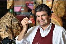 La Rubrica di Silvano Romani / Un appuntamento fisso in cui scoprire i consigli, le ricette e i pensieri sul buon cibo di Silvano.