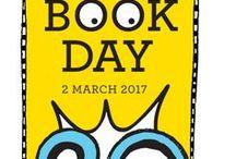 World Book Day / World Book Day