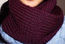Hobby // Knitting