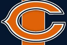 Chicago Bears / Stuff involving the Chicago Bears. #DaBears