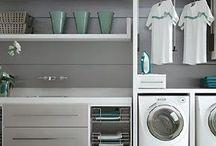 House // Laundry Room