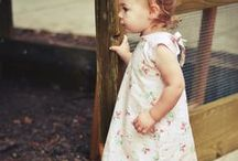 Vieve Fashion / Our favorite fashion items for littles
