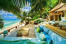 If I had a vacation home....