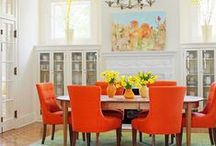 HOMEStYLe / Rooms that have that special something.... / by The Inspired Nester