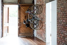 Interiors: Entrance / by Brittany Brown