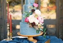 Wedding Cake Ideas / Our favorite picks for your wedding cake inspiration.
