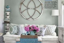 Interior design / by Emily Kulpa