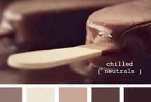 Colour ~ Brown Eyed Girl / Yummy Chocolatey shades