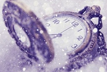 Time Will Tell....⏰ / For the love of clocks