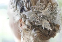 Hair Inspiration / by Sue Paulson