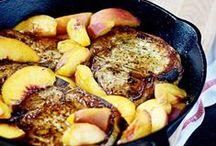 good looking food