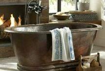 House Beautiful / by Tracy Burrows (Goins)