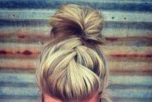good hair day