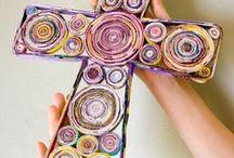 Craft Ideas / by Kimberly Paulson