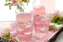 Colour-Pink Lemonade / Shades of PINK from soft to Wham! / by The Inspired Nester