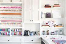 home. organizing ideas / by Kimberly Atlas Harrington