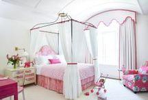 little ones / Kid rooms / by Kimberly Atlas Harrington
