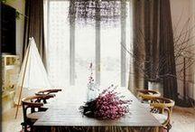 home decor fabulousness / by Kimberly Atlas Harrington