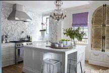 kitchen / by Kimberly Atlas Harrington