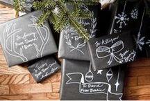 gifts / by Kimberly Atlas Harrington
