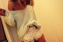 I adore... / by Bailee Jones