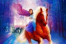 Every girl is crowned a princess:) / by Bailee Jones