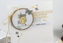 Easter/Spring Cards & Treats
