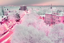 Let it snow:) / by Bailee Jones